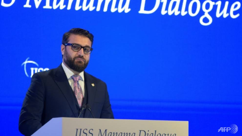 Taliban peace will help in fighting Islamic State: Afghan official