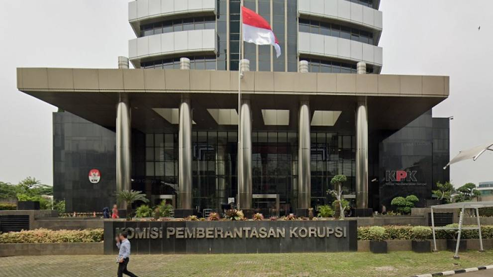 Indonesia's social affairs minister arrested for allegedly receiving kickbacks linked to COVID-19 aid