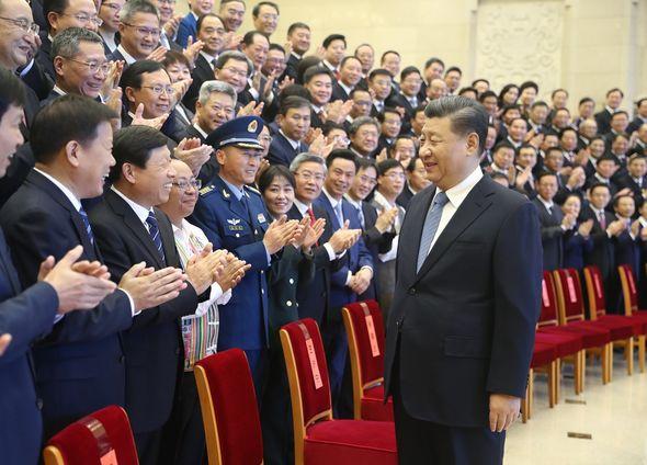 China threat: Beijing 'engaging in industrial scale intimidation,' says Australian senator