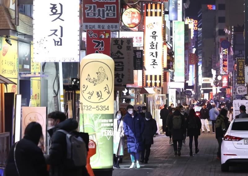 韩国新增615宗确诊 连续两天逾600起