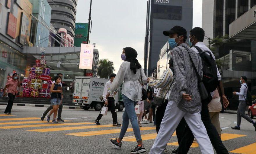 Malaysians shun travel over Christmas period despite no ban as Covid cases continue to soar