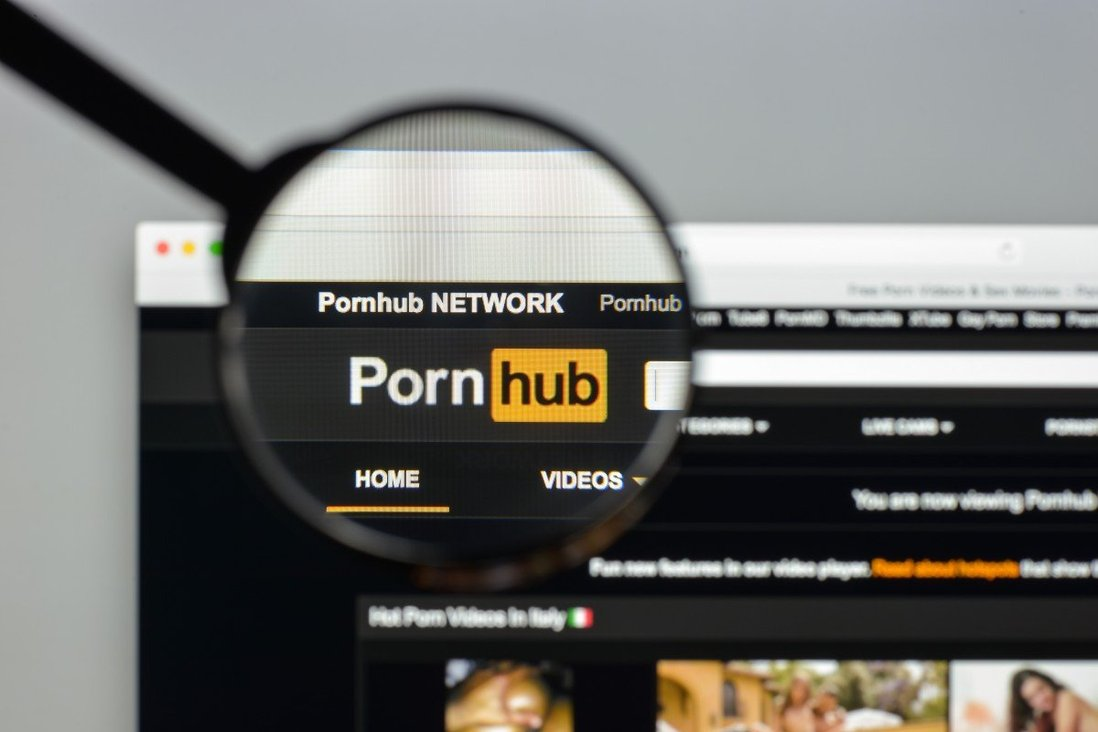 Mastercard and Visa investigate underage allegations against Pornhub