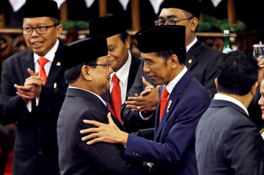 Coronavirus poses new challenge for Indonesia's spot-on pollsters