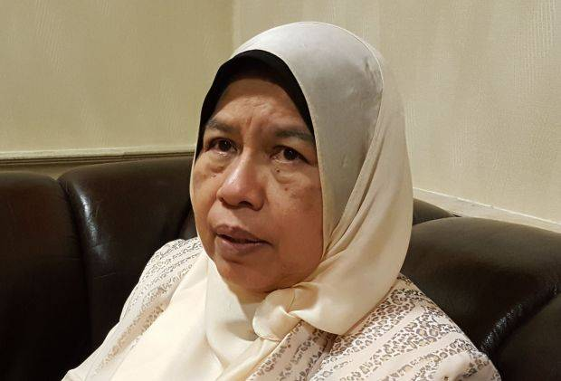 Cycling event officiated by Zuraida adhered to SOP, say cops