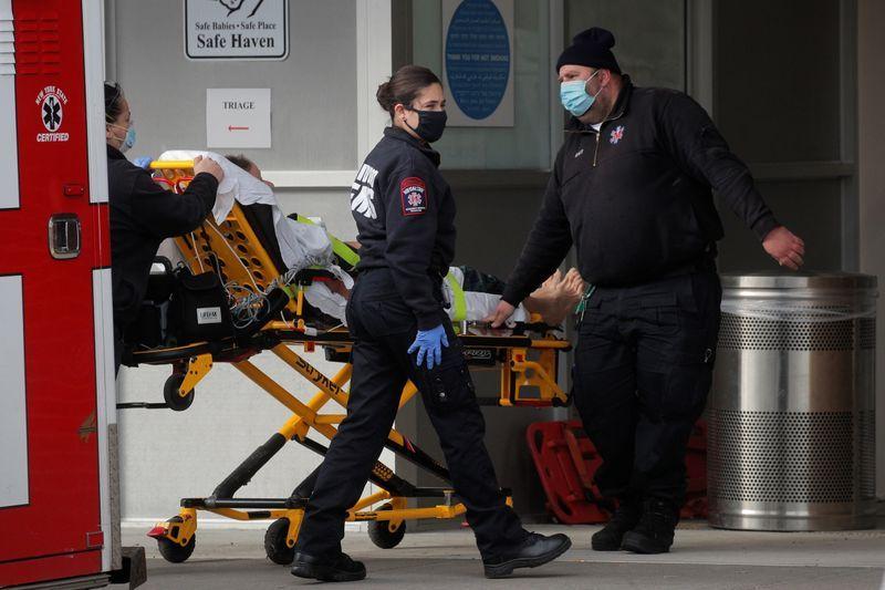 California faces strict new coronavirus lockdowns; some sheriffs push back