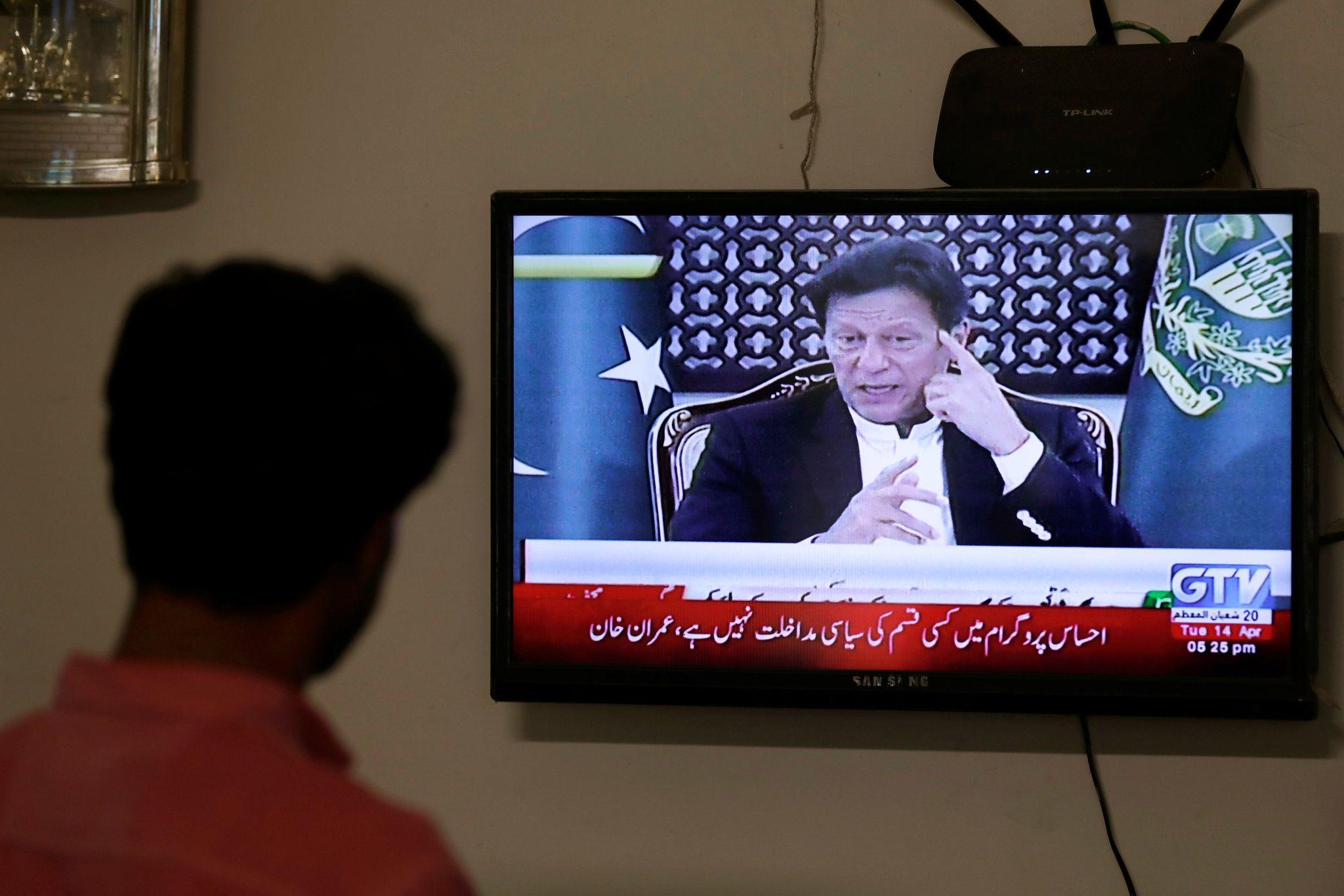 Governance failings thwart Pakistan's economic recovery