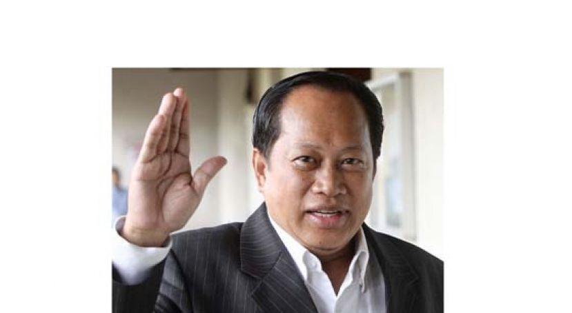 马斯兰:组霹州政府 巫统首选是伊党土团
