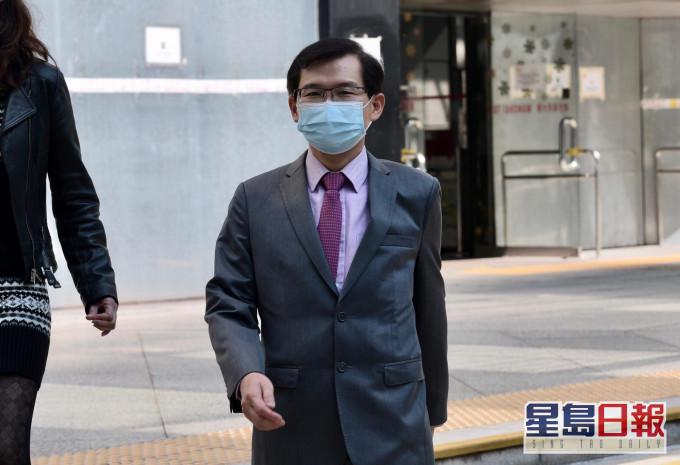 【康宏环球案】3人罪脱申讼费 曹贵子被指有主导角色不获讼费