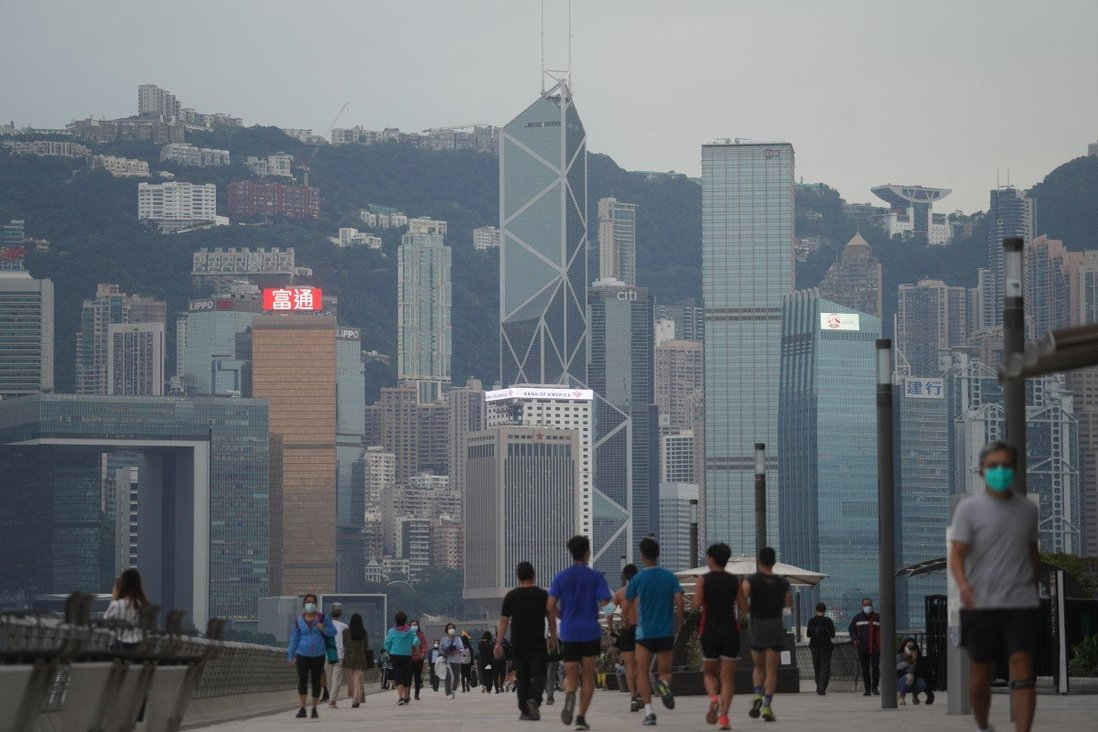 developing   Coronavirus: Hong Kong to tighten social-distancing measures, restaurants to shut at 6pm, gyms, beauty parlours to close, city's leader Carrie Lam says