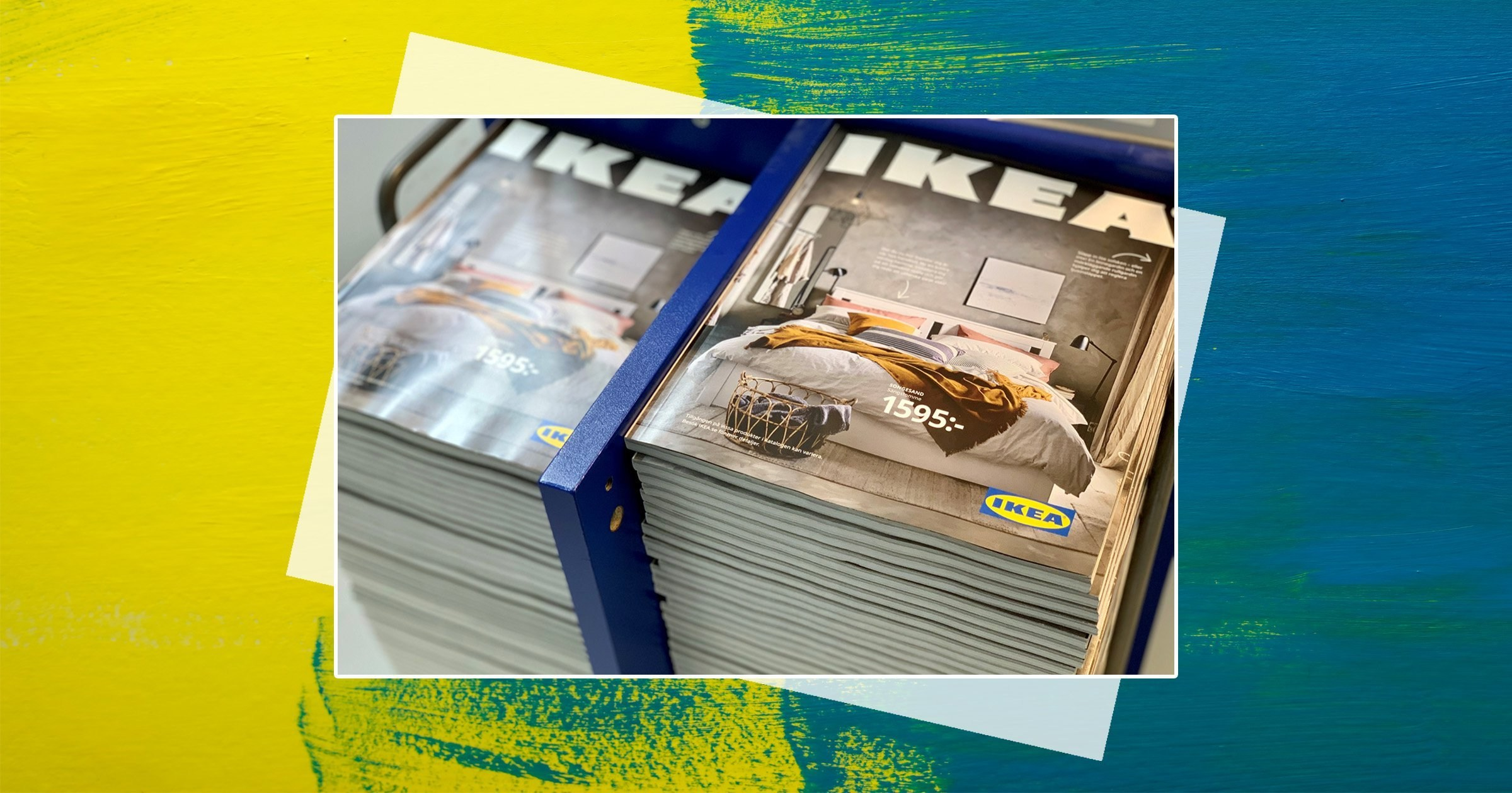 Ikea ditches catalogue after almost 70 years