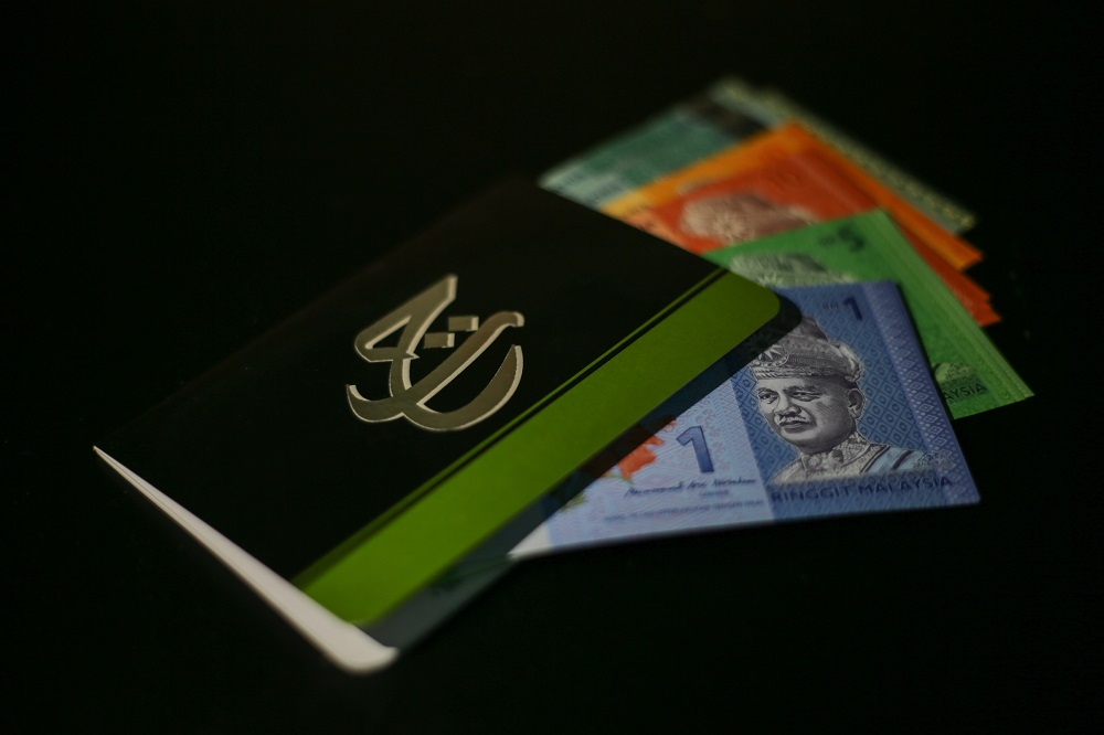Tabung Haji announces profit distribution of 3.1pc