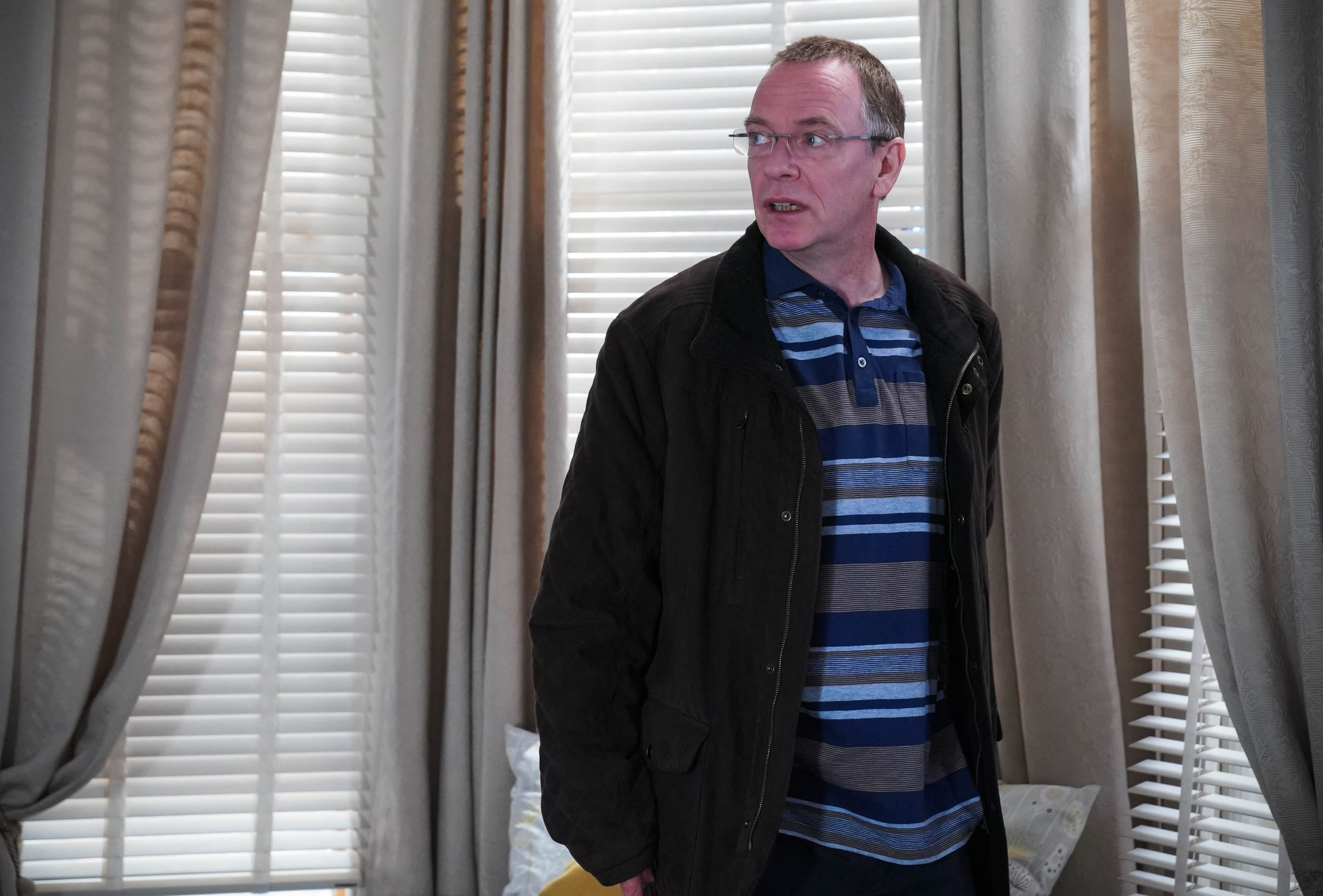 EastEnders spoilers: Ian Beale's attacker revealed as they head to kill him again