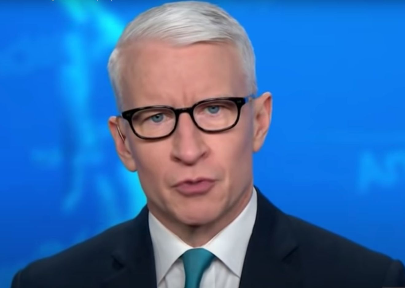Anderson cooper debunks donald Trump's 'wartime president' claim once and for all