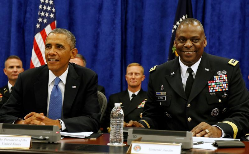 Biden to nominate retired general at Pentagon, introduce health team to battle COVID-19