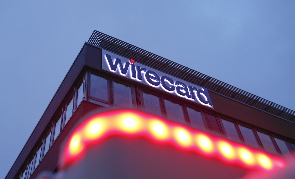 Singapore Man Gets More Charges in $1.5 Billion Wirecard Fraud