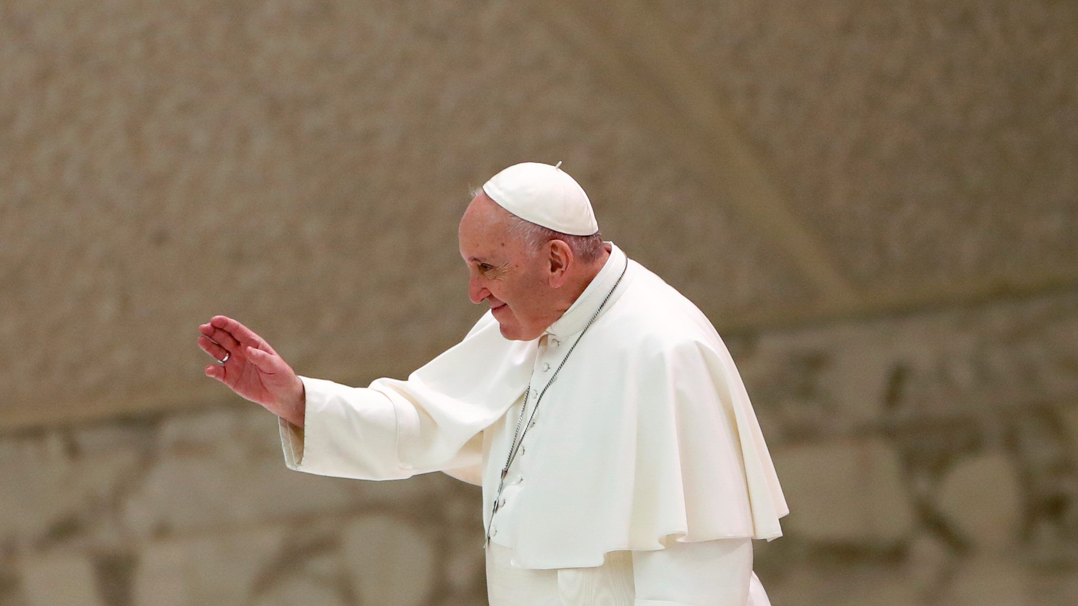 Pope Francis is backing a new movement to redefine capitalism as a force for good