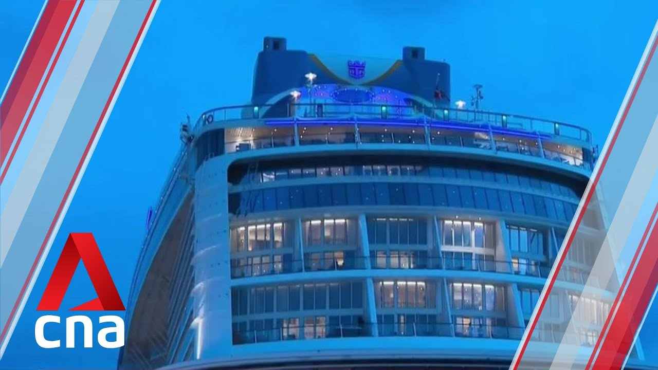COVID-19: Passengers booked on future cruises from Singapore told their trips will go on as planned