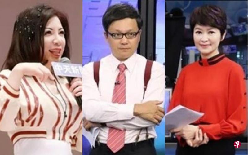 传陈文茜率团队跳槽TVBS