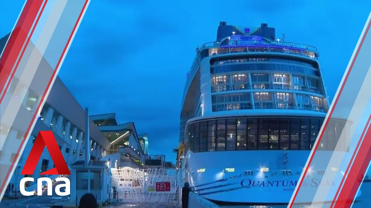 Passenger shares experience on board cruise where passenger tested positive for COVID-19