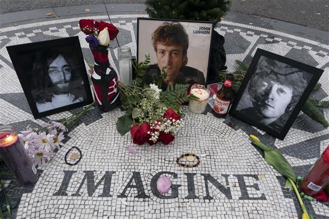 2 Reporters Remember the Night John Lennon Died