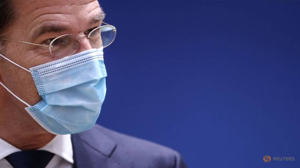 Social curbs through holidays due to COVID-19 rising infections: Dutch PM