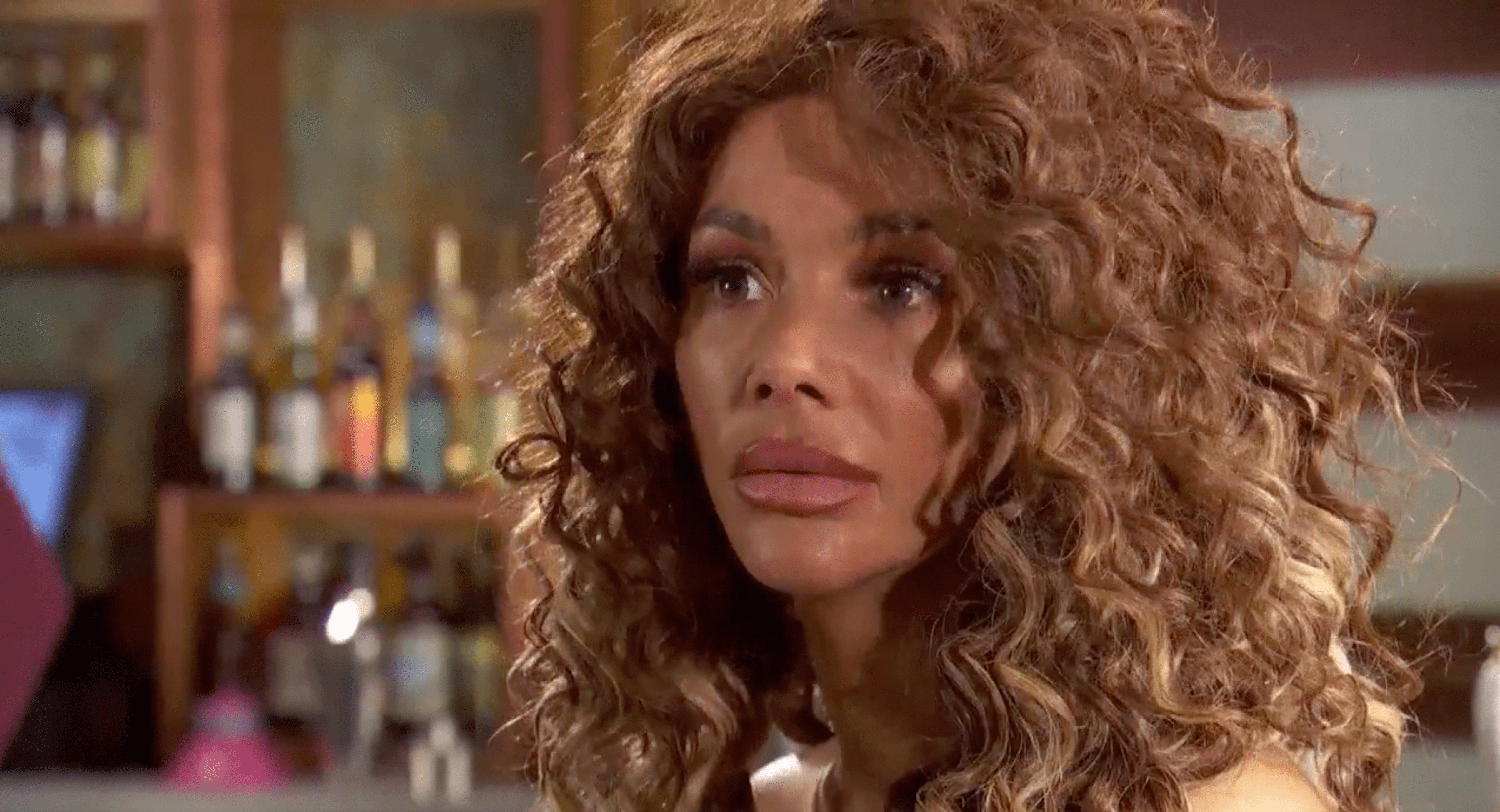 Hollyoaks Christmas spoilers: Goldie McQueen exposed as Silas Blissett's accomplice in huge twist?