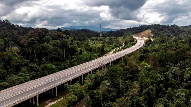 13 rural road projects in Sarawak completed — Parliament told