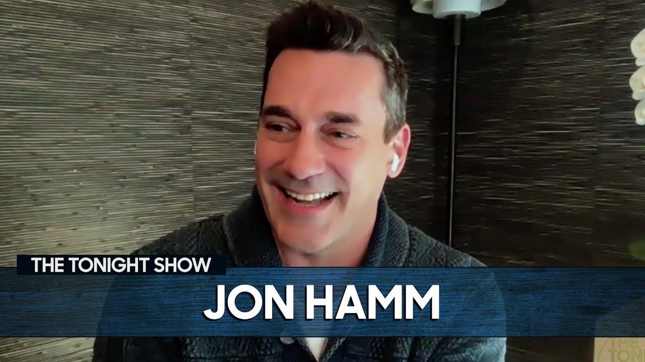 Jon Hamm Says Camp Chappelle Truly Felt Like Summer Camp