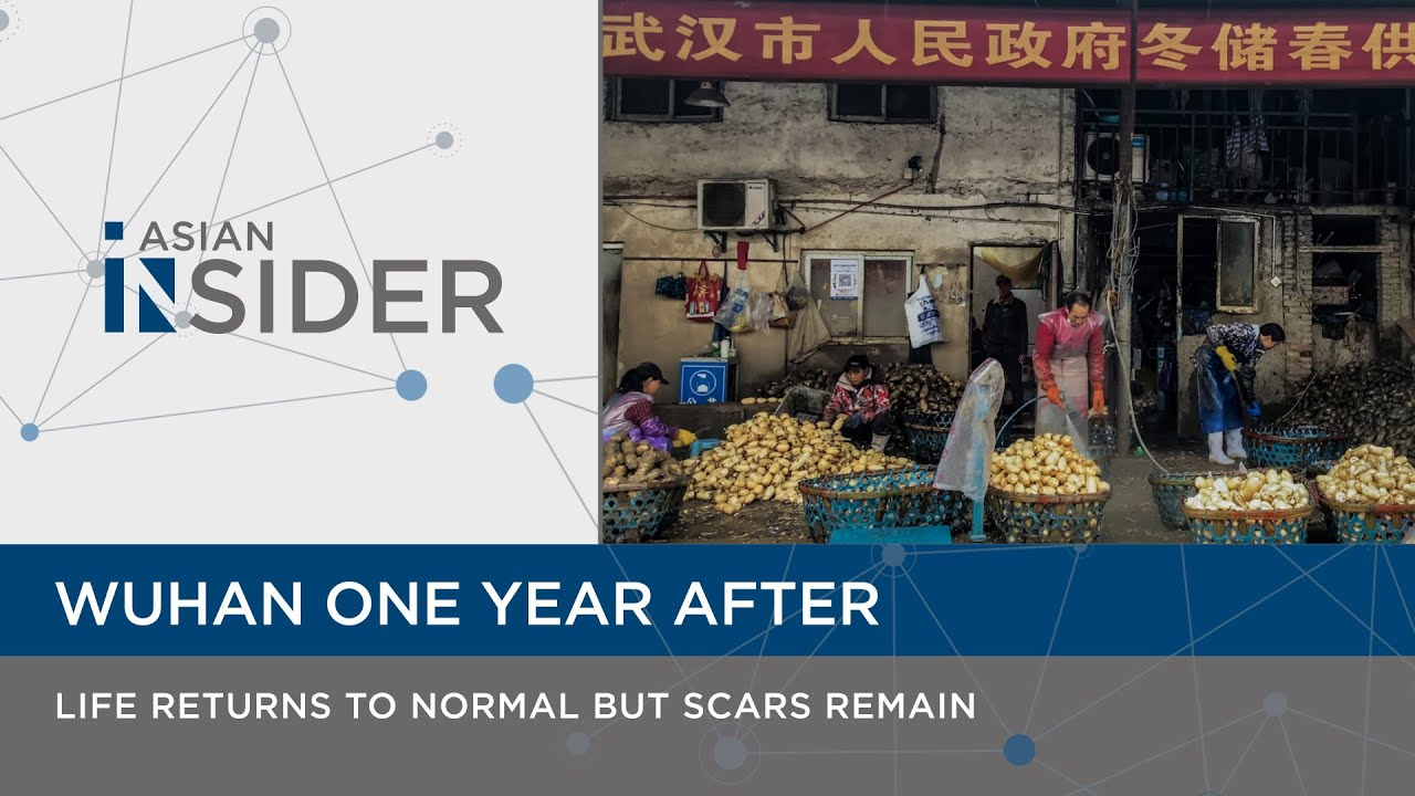 Wuhan one year later: Covid-19 scars remain but life returns to normal   Asian Insider EP52