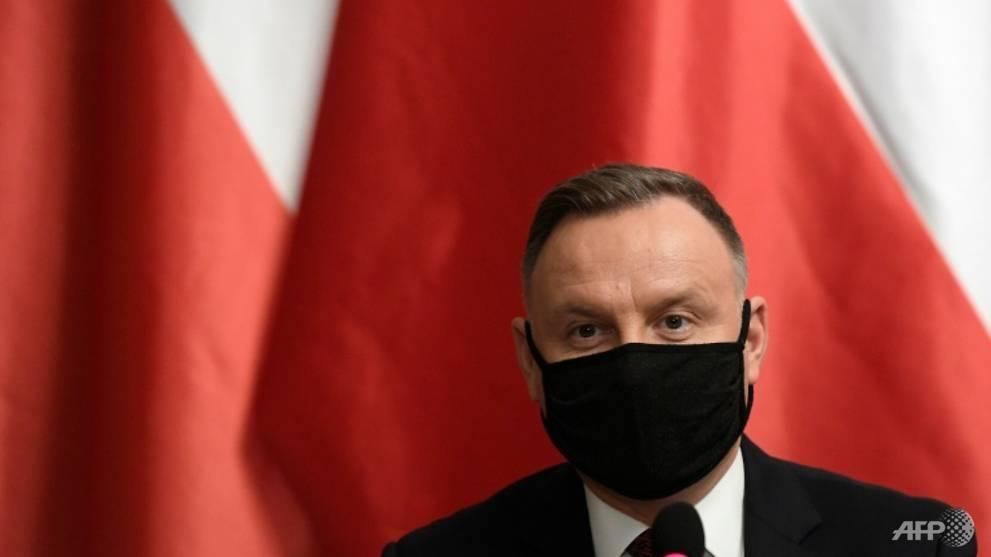 Poland says EU closer to resolving budget row
