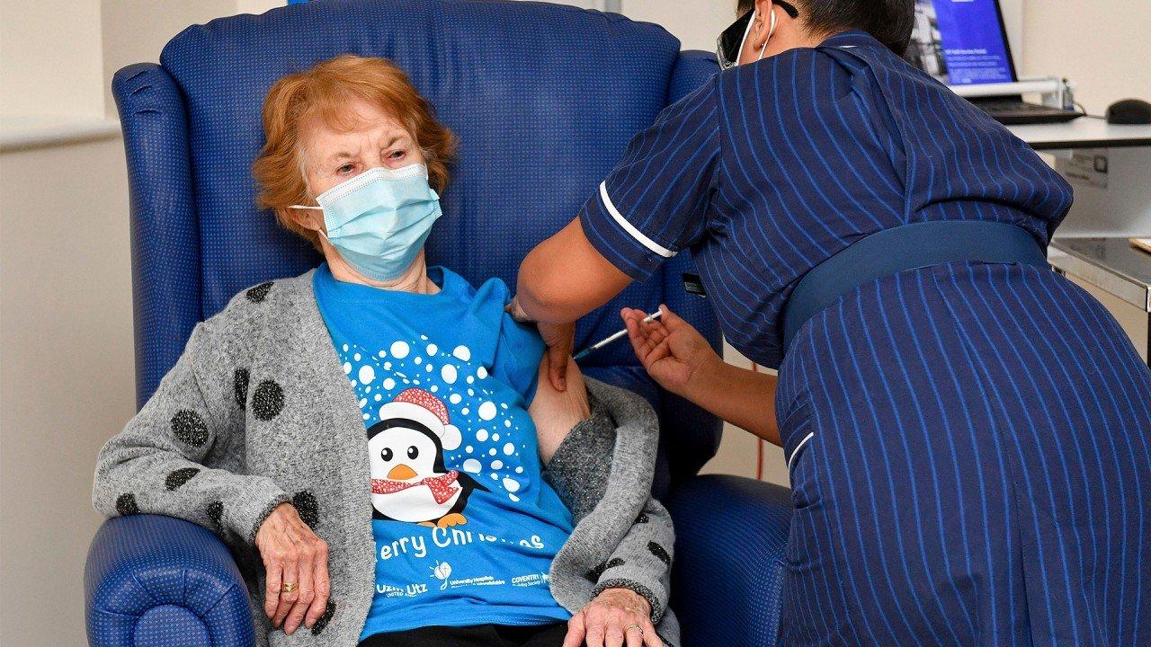 Sanofi-GSK coronavirus vaccine won't be ready until end of 2021