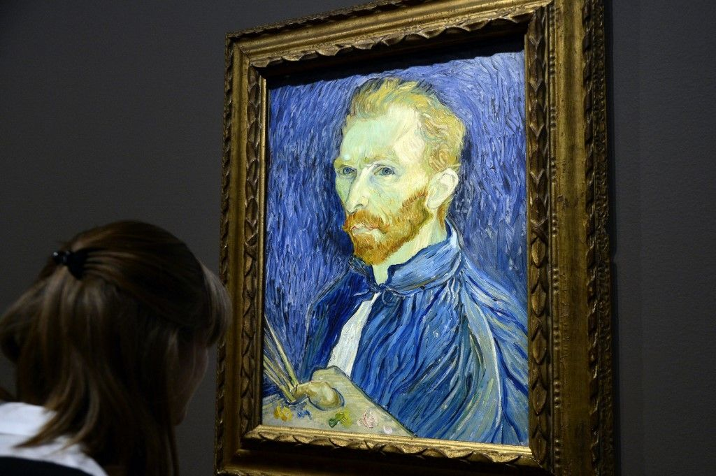 Most popular artists of 2020? How about Vincent van Gogh and Edgar Degas ...