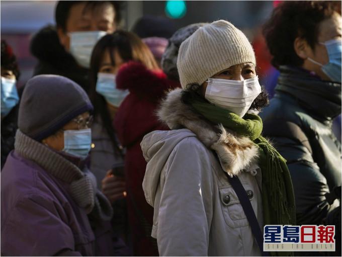 黑龙江增1宗本地个案 当局急封城不准外出