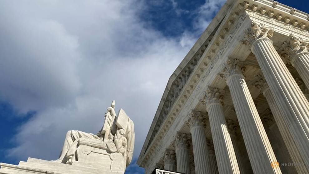 States assail 'bogus' Texas bid to overturn US election at Supreme Court