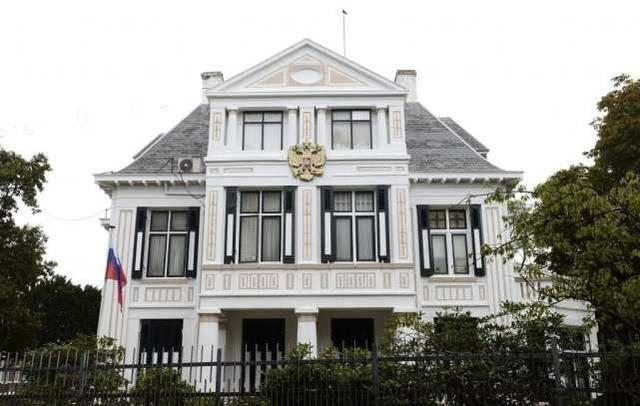 """荷兰以""""窃取科技""""为由驱逐两名俄外交官,俄方:毫无根据"""