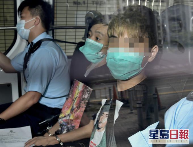 六旬妇疑影人「大头」遭「私了」 餐厅散工认罪判囚8个月