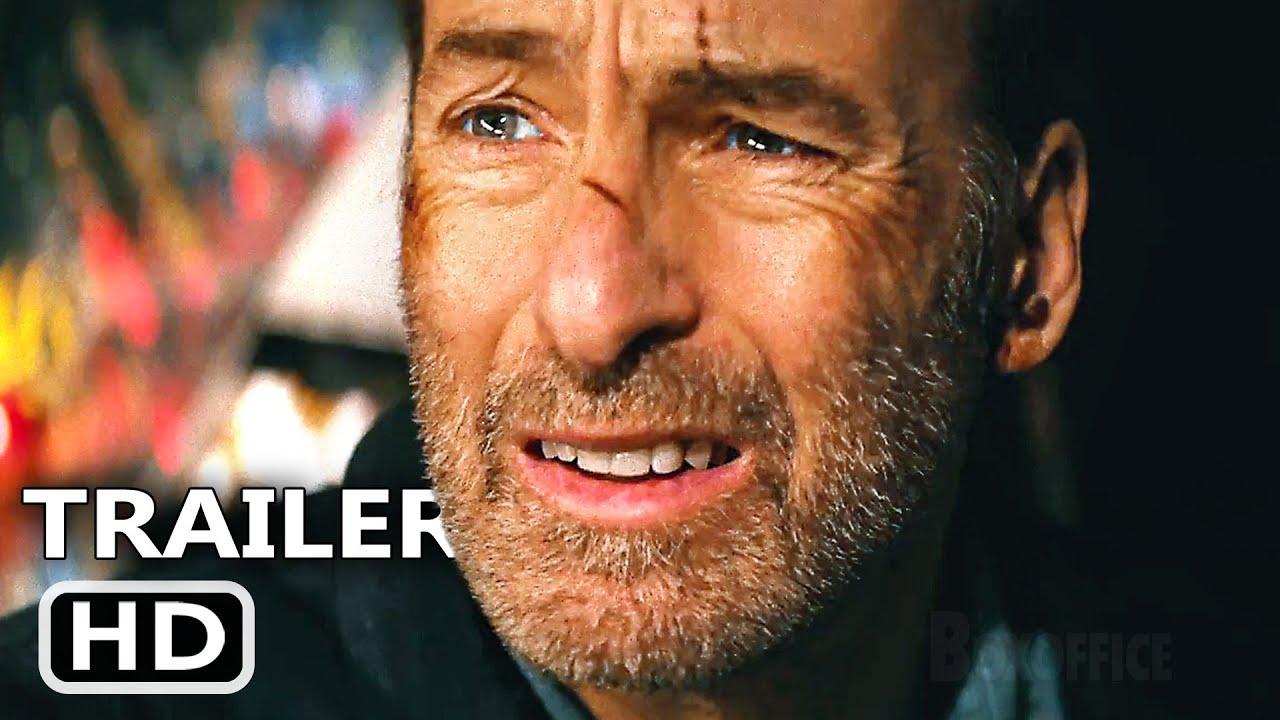 NOBODY Trailer (2021) Bob Odenkirk, Connie Nielsen, Drama Movie