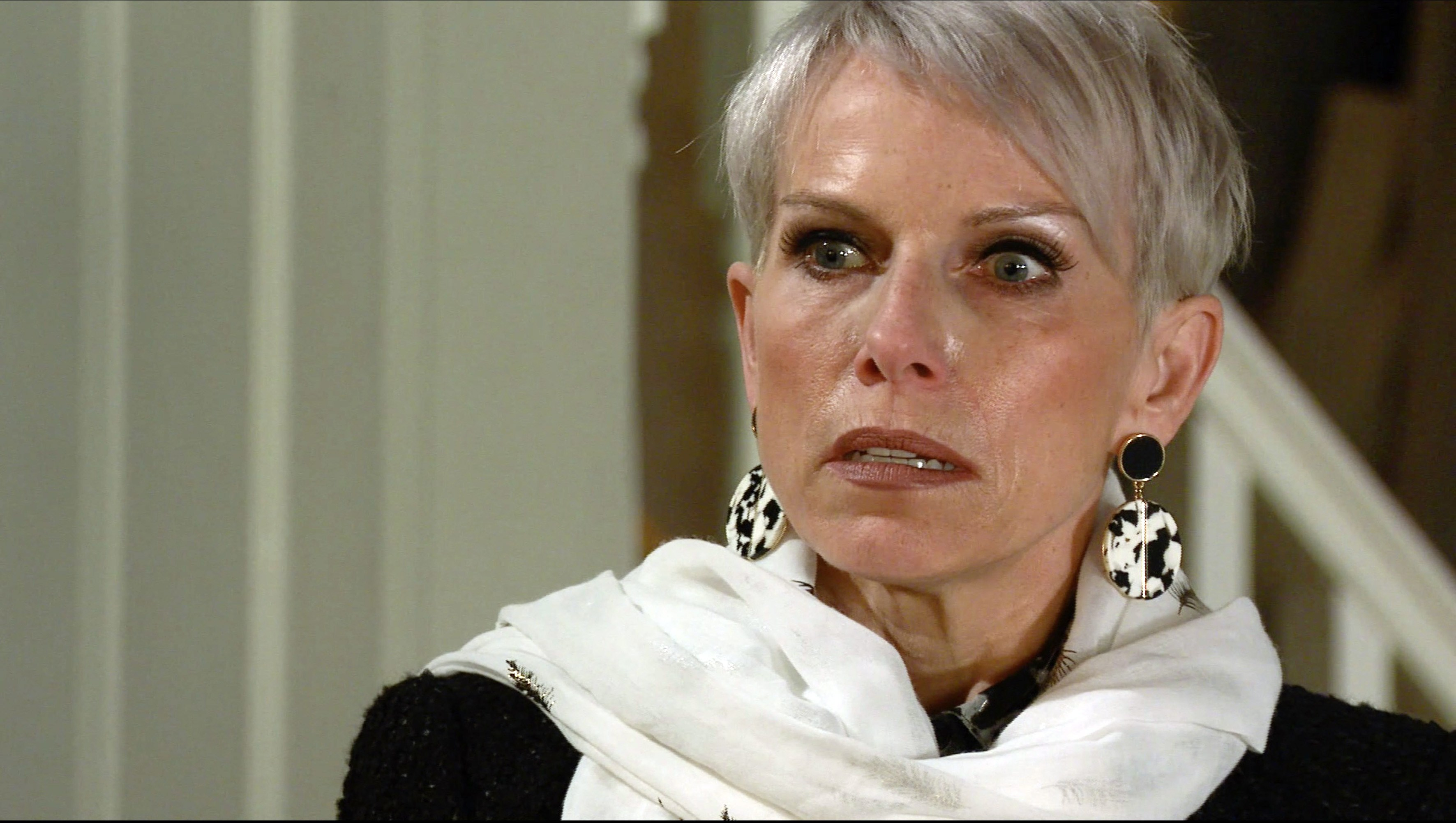 Coronation Street star Sue Devaney feared Debbie Webster being recast by someone younger and more glam