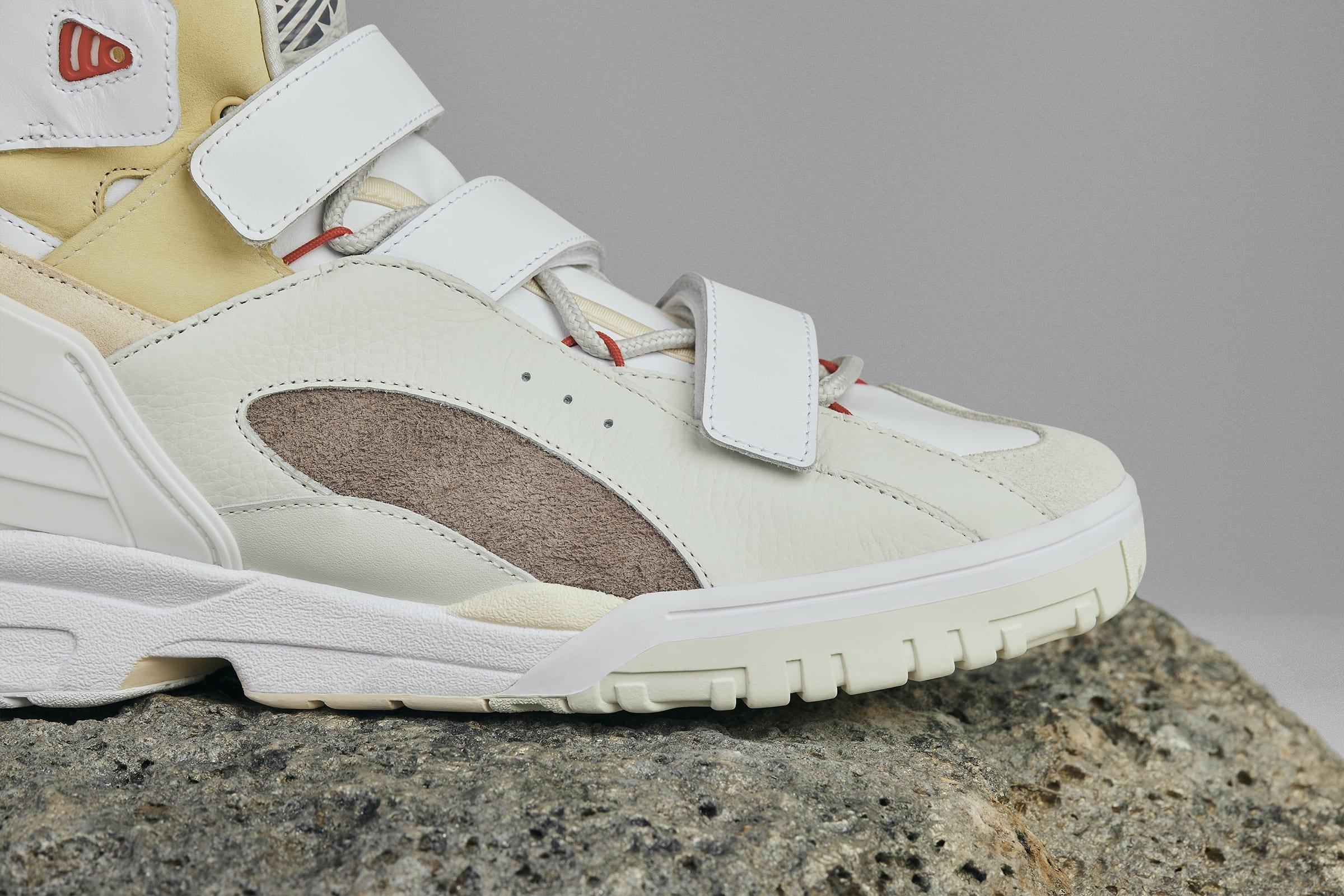 Kid Cudi Is Getting His Own Adidas Sneaker