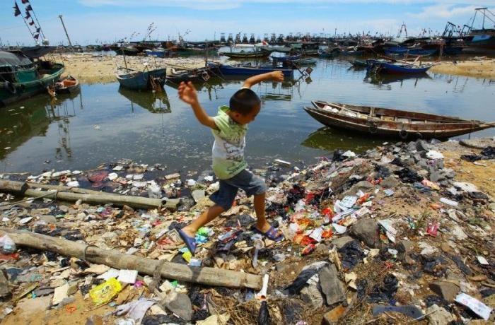 越南、澳洲合作 改善滤水系统