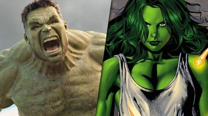 She-Hulk: Mark Ruffalo Breaks Silence on MCU Return