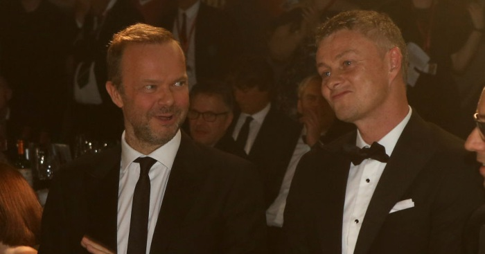 Pundit claims Ole lacks one 'innate ability'; aims dig at Woodward