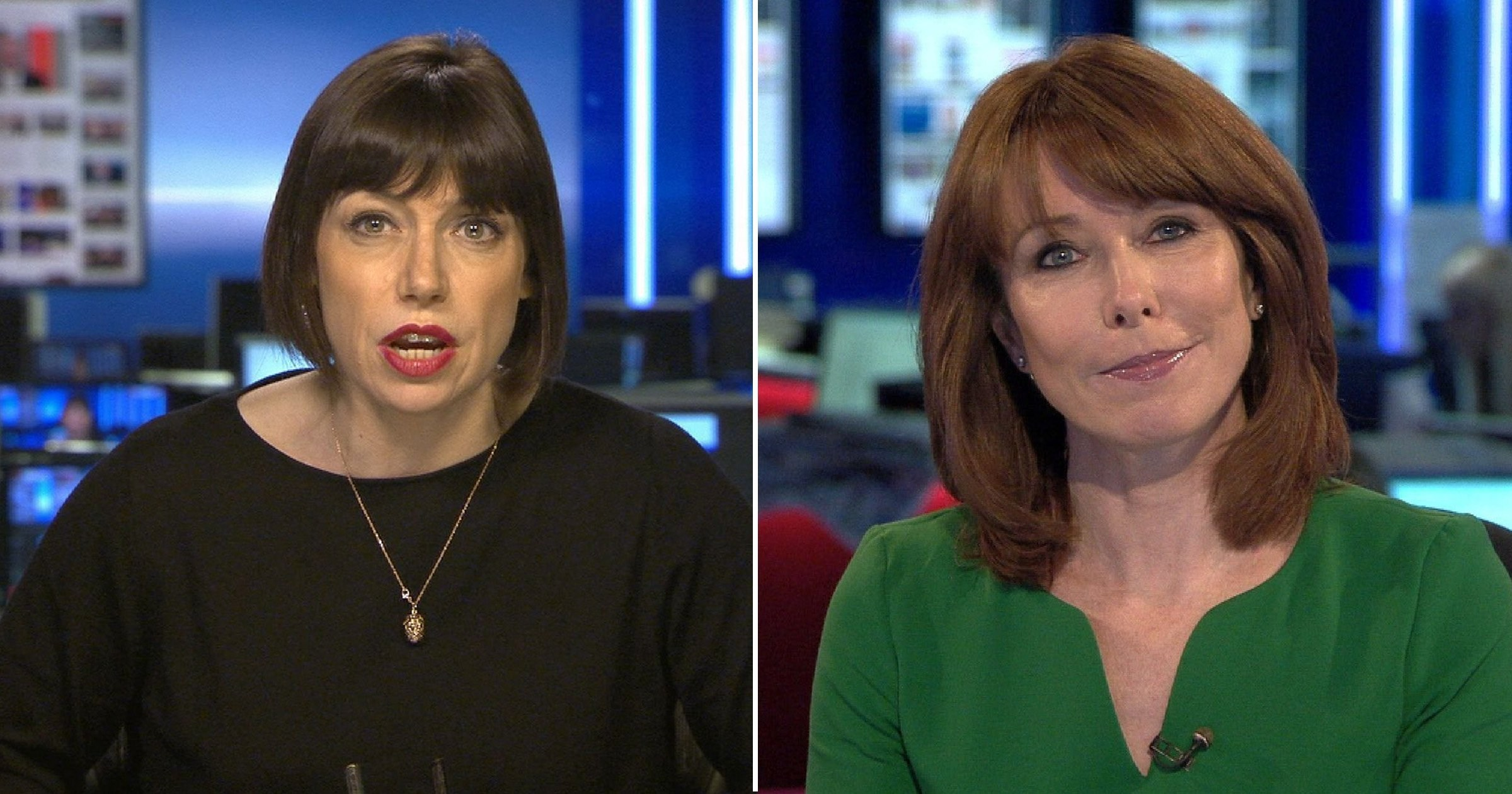 Kay Burley off air from Sky News for six months after apologising for breaking coronavirus rules