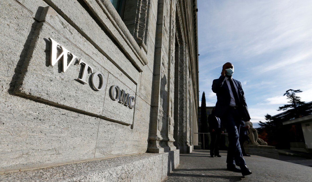 politico | No one misses WTO appellate body, says US Trade Representative Robert Lighthizer