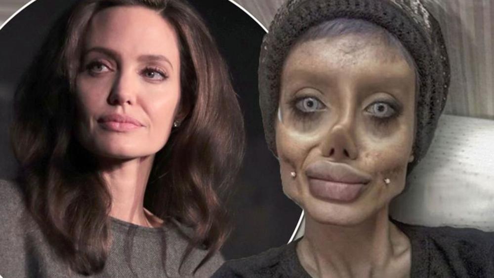 """伊朗僵尸版朱莉被判刑10年 被指控""""鼓励年轻人腐败生活"""""""