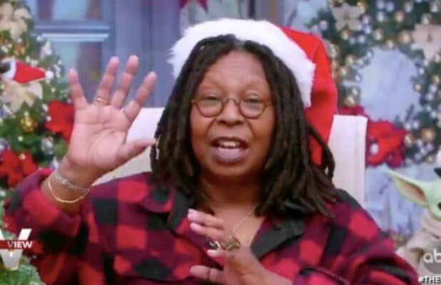 Whoopi Goldberg Fumes Over Lack of Access to 'Miracle Drug' Remdesivir: 'Give It to Everybody' (Video)
