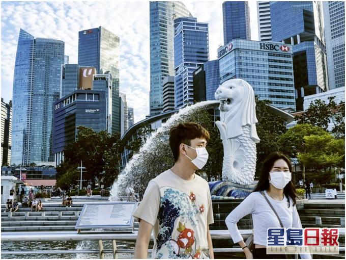 新加坡:下周一起从香港入境者隔离检疫期增至14天