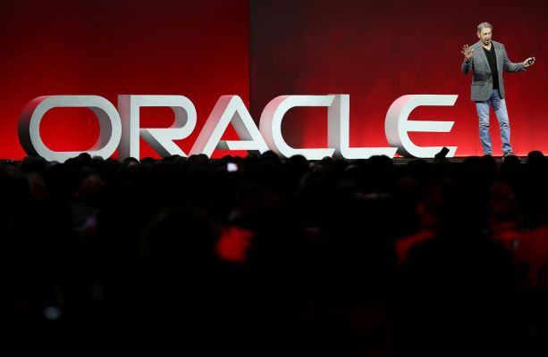 Oracle is headed to Texas now, too