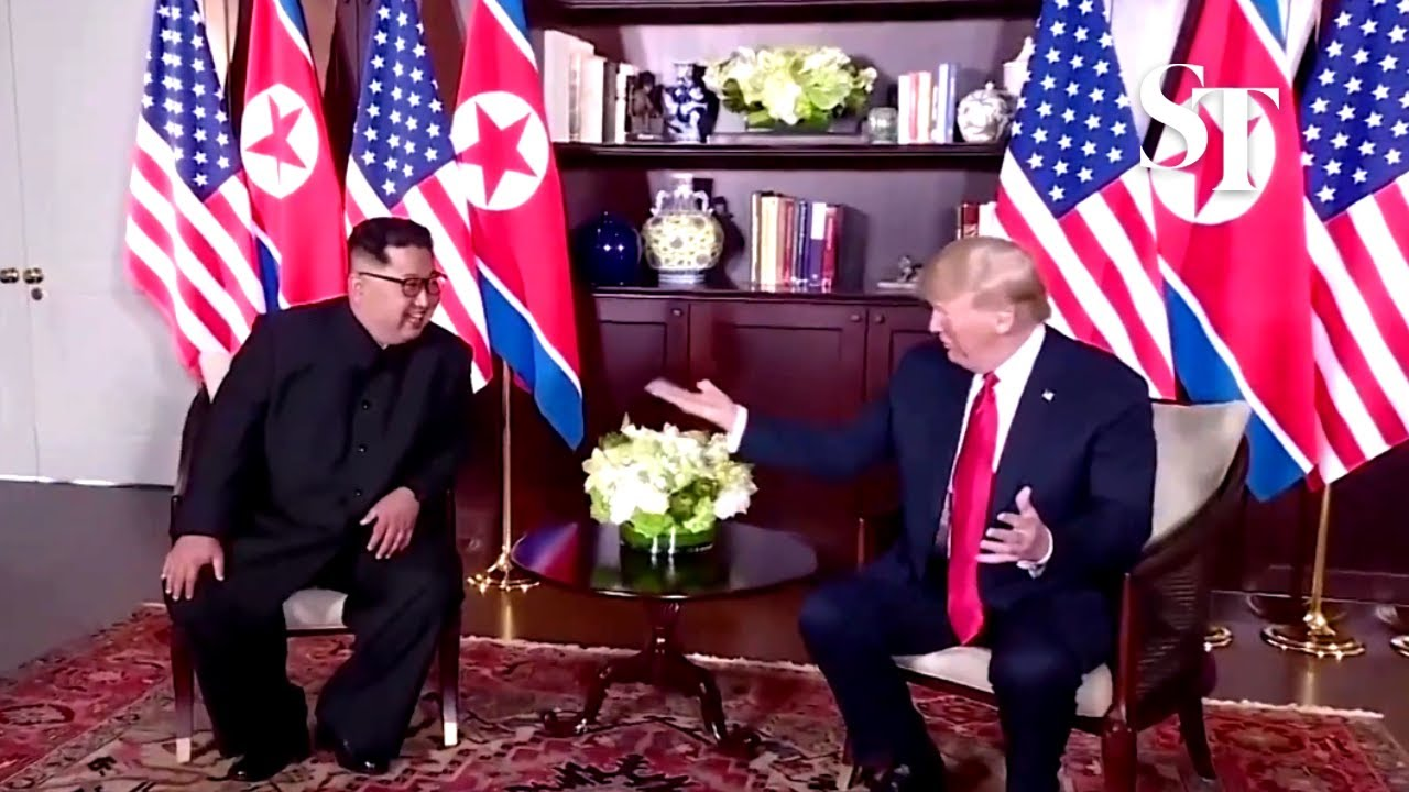North Korea wasted chance with Trump: US envoy