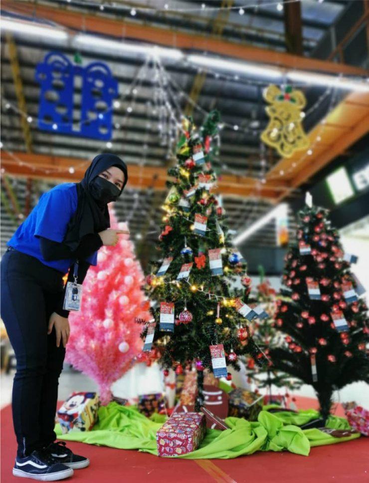 EMART CHRISTMAS XCITEMENT SALE 圣诞欢乐颂